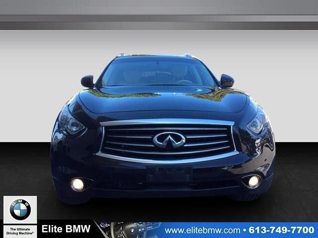 2012 Infiniti FX35  (Stk: 13424A) in Gloucester - Image 23 of 28