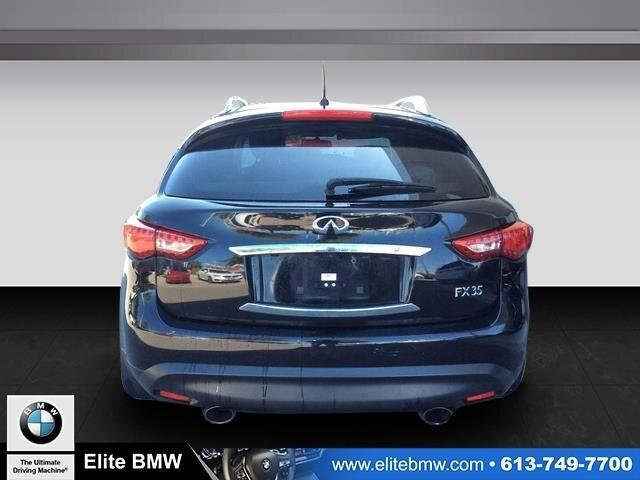 2012 Infiniti FX35  (Stk: 13424A) in Gloucester - Image 24 of 28