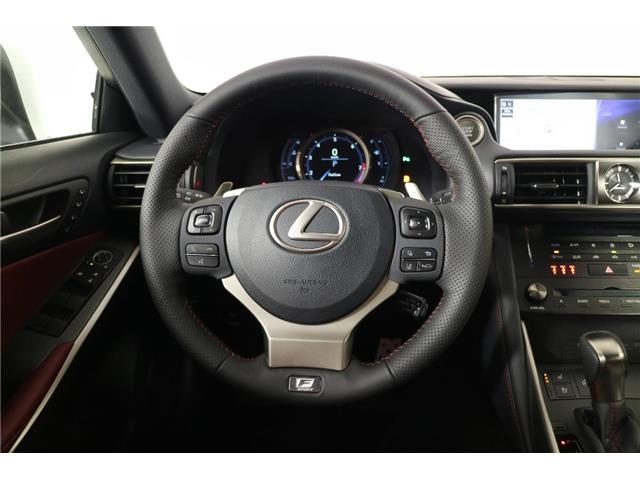 2019 Lexus IS 350  (Stk: 190897) in Richmond Hill - Image 14 of 27