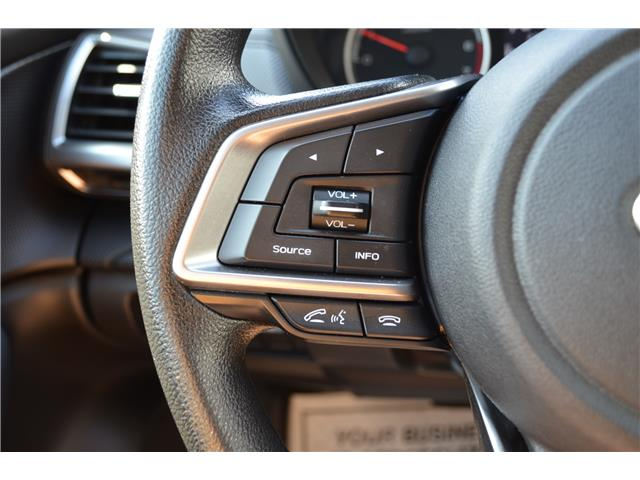2019 Subaru Forester 2.5i (Stk: S4196) in St.Catharines - Image 6 of 40