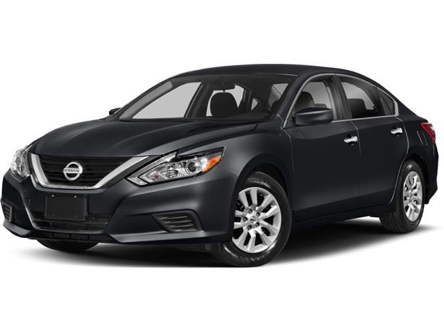 Used 2018 Nissan Altima 2.5 SV  - Calgary - DriveNation - Calgary