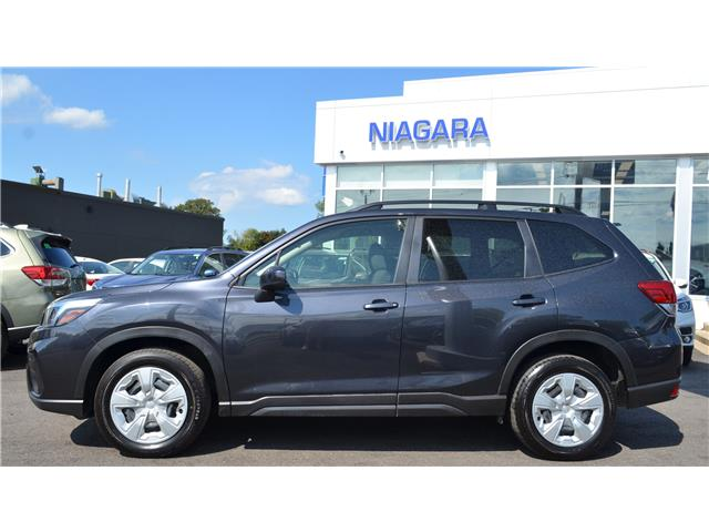 2019 Subaru Forester 2.5i (Stk: S4196) in St.Catharines - Image 2 of 40