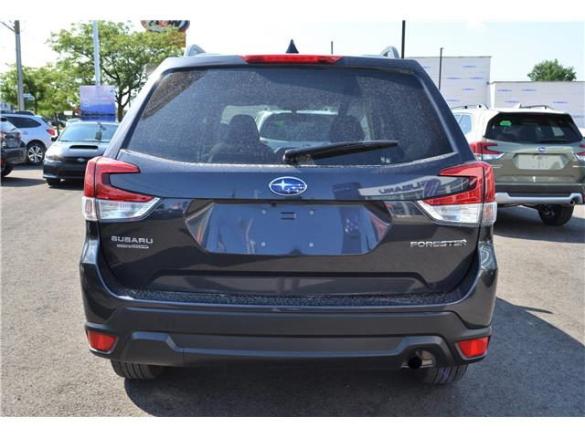 2019 Subaru Forester 2.5i (Stk: S4196) in St.Catharines - Image 3 of 40