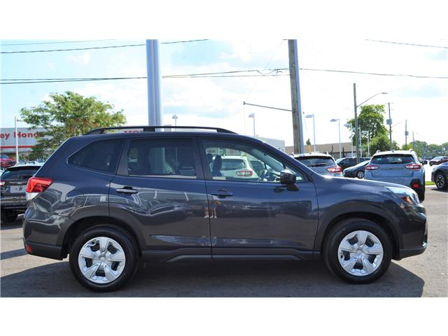 2019 Subaru Forester 2.5i (Stk: S4196) in St.Catharines - Image 4 of 40