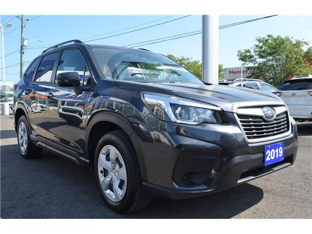 2019 Subaru Forester 2.5i (Stk: S4196) in St.Catharines - Image 5 of 40