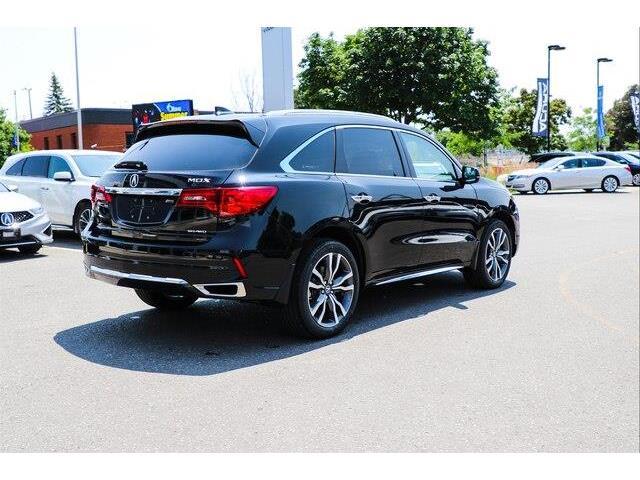 2019 Acura MDX Elite (Stk: 18280) in Ottawa - Image 3 of 10