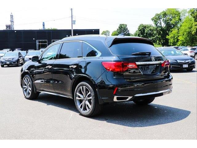 2019 Acura MDX Elite (Stk: 18280) in Ottawa - Image 4 of 10