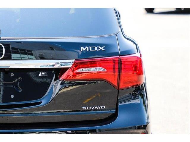 2019 Acura MDX Elite (Stk: 18280) in Ottawa - Image 9 of 10