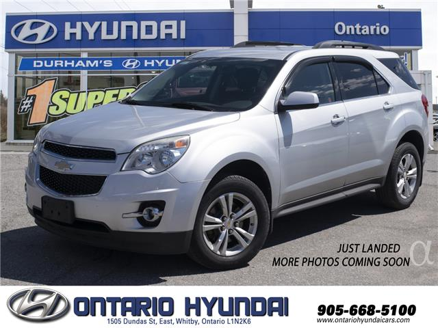2011 Chevrolet Equinox 1LT (Stk: 06649K) in Whitby - Image 1 of 1