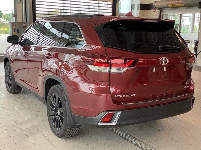 2019 Toyota Highlander XLE (Stk: 21191) in Kingston - Image 7 of 30