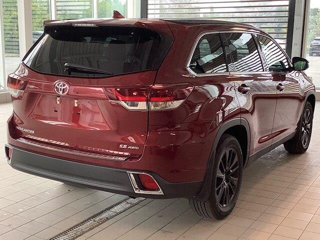2019 Toyota Highlander XLE (Stk: 21191) in Kingston - Image 8 of 30