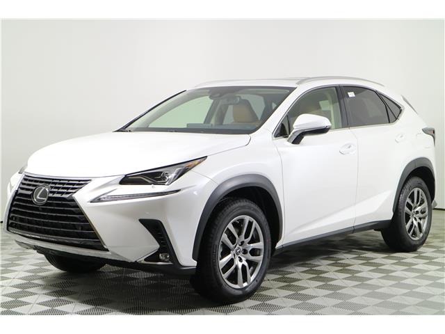 2020 Lexus NX 300  (Stk: 190909) in Richmond Hill - Image 3 of 25