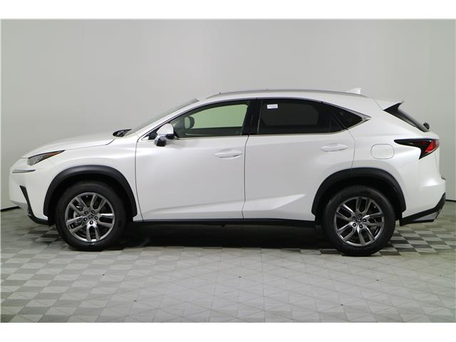 2020 Lexus NX 300  (Stk: 190909) in Richmond Hill - Image 4 of 25