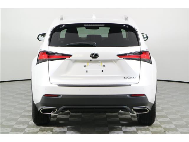 2020 Lexus NX 300  (Stk: 190909) in Richmond Hill - Image 6 of 25