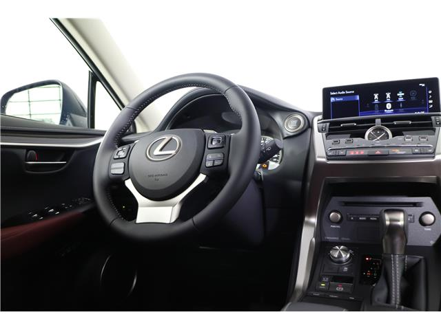 2020 Lexus NX 300  (Stk: 190909) in Richmond Hill - Image 13 of 25