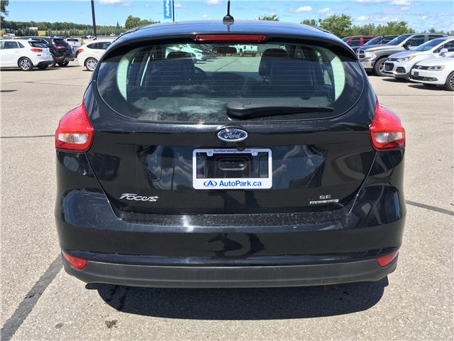 2015 Ford Focus SE (Stk: 15-11686JB) in Barrie - Image 6 of 27