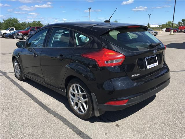 2015 Ford Focus SE (Stk: 15-11686JB) in Barrie - Image 7 of 27