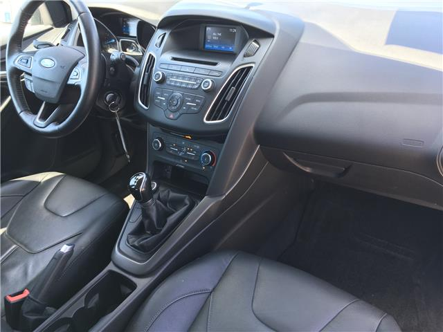 2015 Ford Focus SE (Stk: 15-11686JB) in Barrie - Image 19 of 27