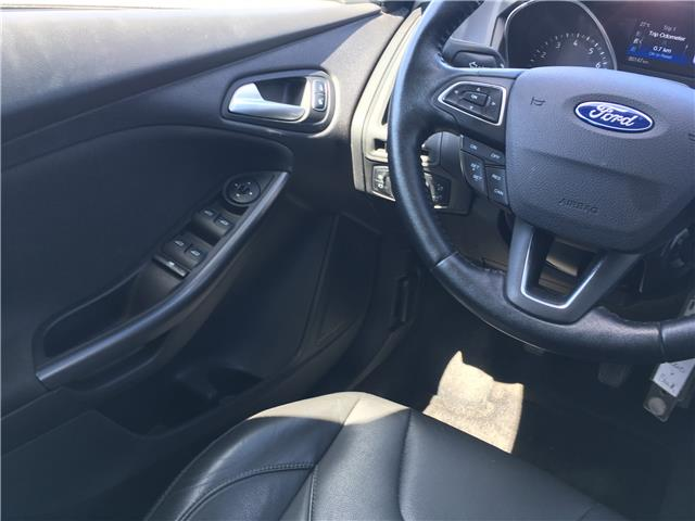 2015 Ford Focus SE (Stk: 15-11686JB) in Barrie - Image 21 of 27