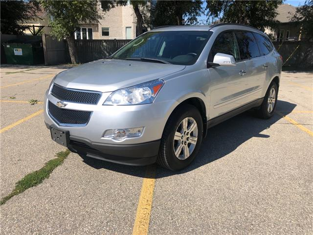 2010 Chevrolet Traverse 1LT (Stk: 9977.0) in Winnipeg - Image 3 of 30
