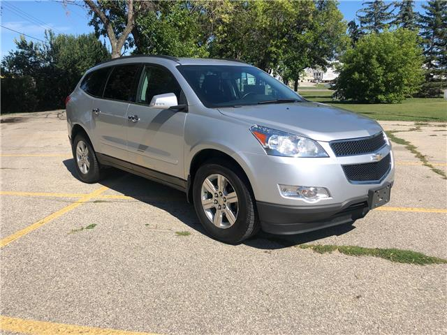 2010 Chevrolet Traverse 1LT (Stk: 9977.0) in Winnipeg - Image 1 of 30