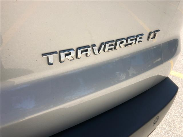 2010 Chevrolet Traverse 1LT (Stk: 9977.0) in Winnipeg - Image 16 of 30