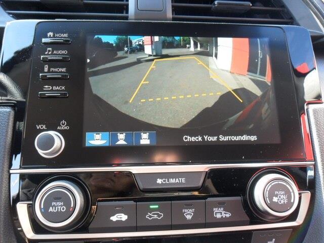 2019 Honda Civic LX (Stk: 10666) in Brockville - Image 2 of 19