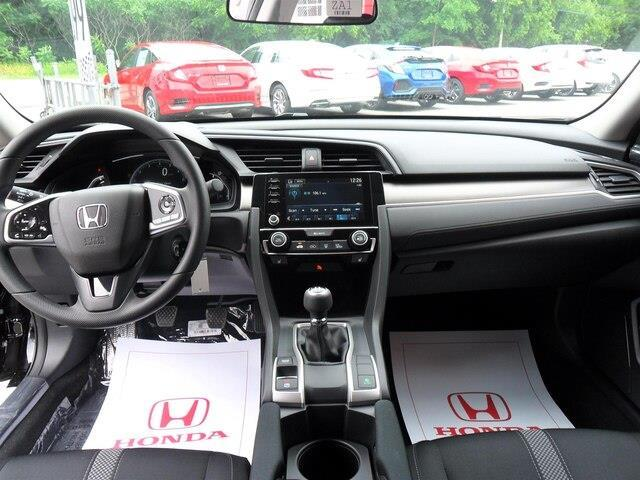 2019 Honda Civic LX (Stk: 10666) in Brockville - Image 8 of 19