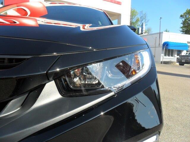 2019 Honda Civic LX (Stk: 10666) in Brockville - Image 18 of 19
