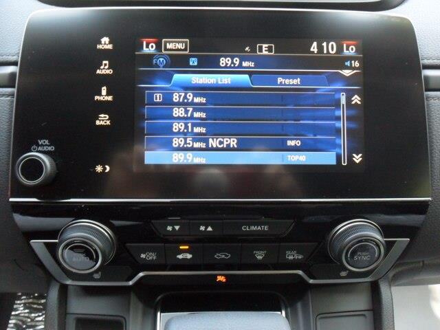 2019 Honda CR-V LX (Stk: 10668) in Brockville - Image 2 of 14