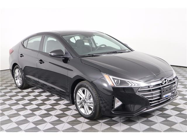 2020 Hyundai Elantra Preferred w/Sun & Safety Package (Stk: 120-014) in Huntsville - Image 1 of 36