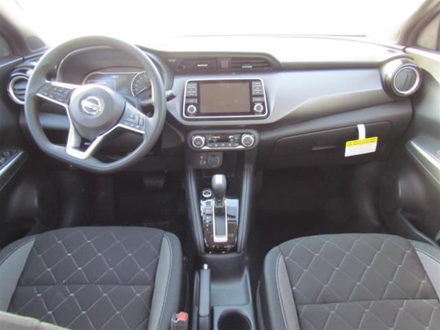 2019 Nissan Kicks SV (Stk: RY19K104) in Richmond Hill - Image 4 of 5