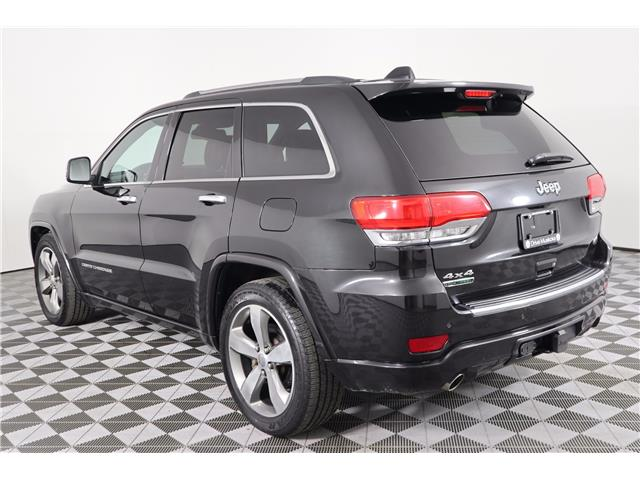 2014 Jeep Grand Cherokee Overland (Stk: 19-103A) in Huntsville - Image 5 of 33