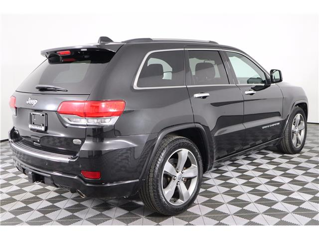 2014 Jeep Grand Cherokee Overland (Stk: 19-103A) in Huntsville - Image 8 of 33