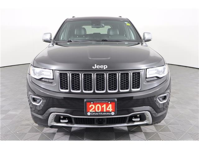 2014 Jeep Grand Cherokee Overland (Stk: 19-103A) in Huntsville - Image 2 of 33