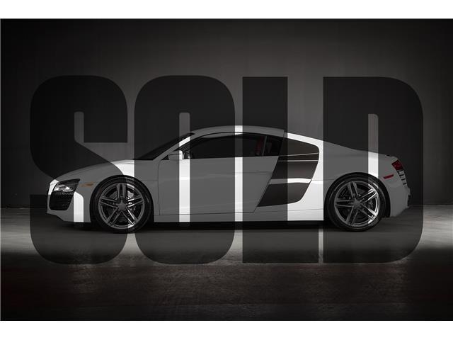 2014 Audi R8 4.2 (Stk: MU2114A) in Woodbridge - Image 1 of 16