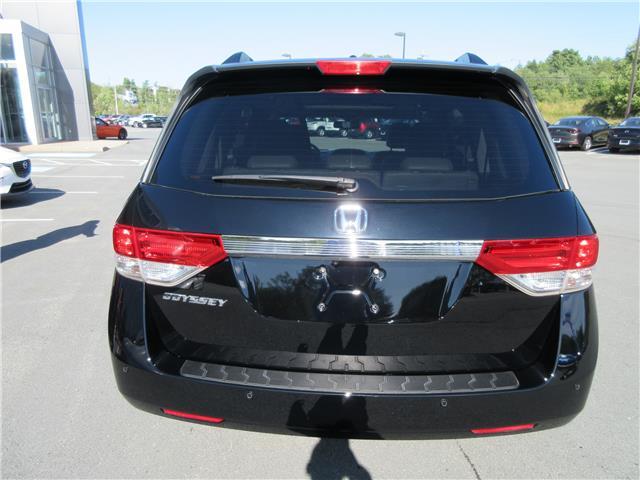 2015 Honda Odyssey EX-L (Stk: 19178A) in Hebbville - Image 5 of 19