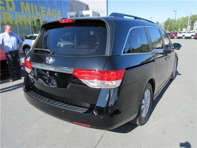 2015 Honda Odyssey EX-L (Stk: 19178A) in Hebbville - Image 6 of 19