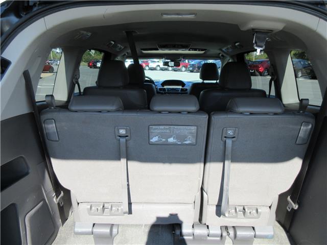 2015 Honda Odyssey EX-L (Stk: 19178A) in Hebbville - Image 7 of 19