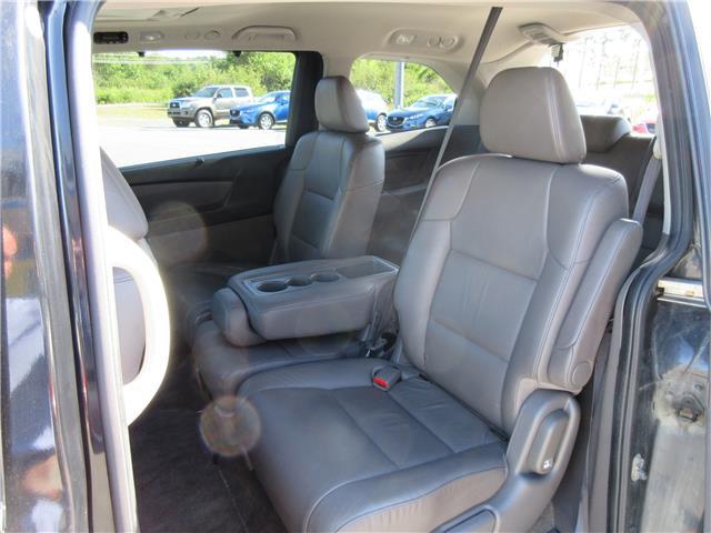 2015 Honda Odyssey EX-L (Stk: 19178A) in Hebbville - Image 8 of 19