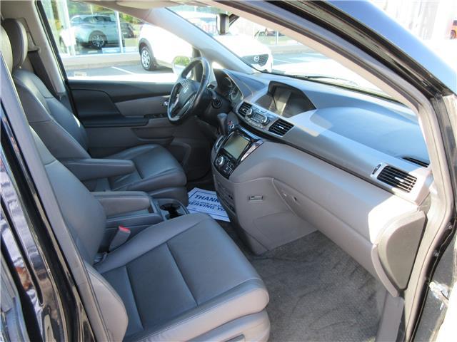 2015 Honda Odyssey EX-L (Stk: 19178A) in Hebbville - Image 10 of 19