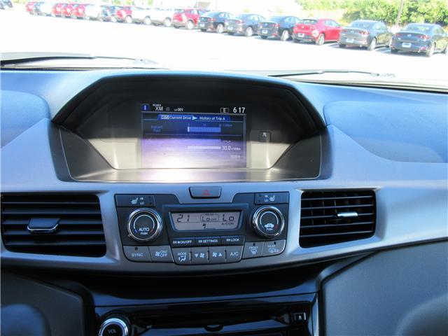 2015 Honda Odyssey EX-L (Stk: 19178A) in Hebbville - Image 15 of 19
