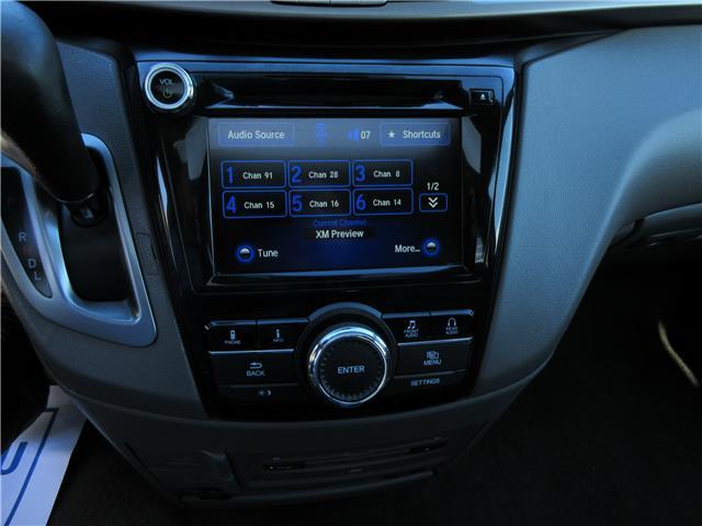 2015 Honda Odyssey EX-L (Stk: 19178A) in Hebbville - Image 16 of 19