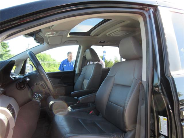 2015 Honda Odyssey EX-L (Stk: 19178A) in Hebbville - Image 18 of 19