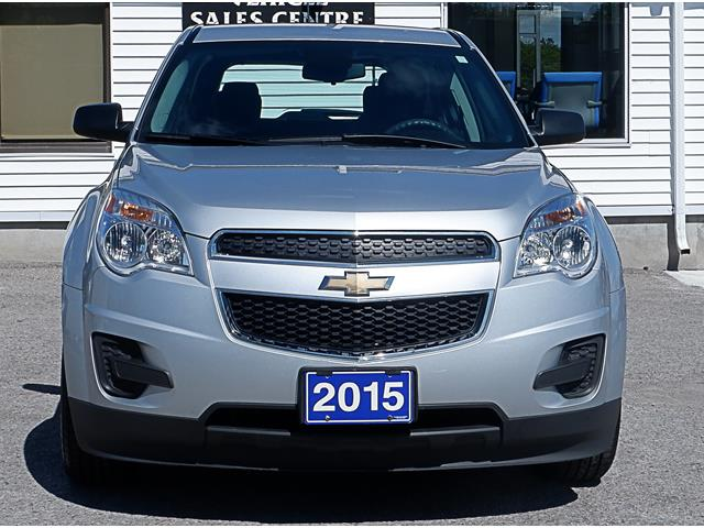 2015 Chevrolet Equinox LS (Stk: 19780A) in Peterborough - Image 11 of 20