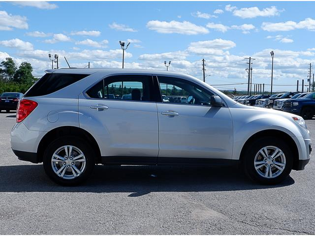 2015 Chevrolet Equinox LS (Stk: 19780A) in Peterborough - Image 9 of 20