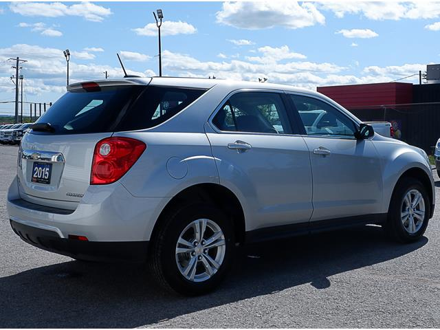 2015 Chevrolet Equinox LS (Stk: 19780A) in Peterborough - Image 7 of 20