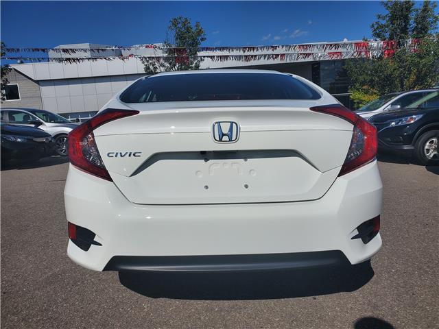 2018 Honda Civic LX (Stk: HC2532) in Mississauga - Image 4 of 21