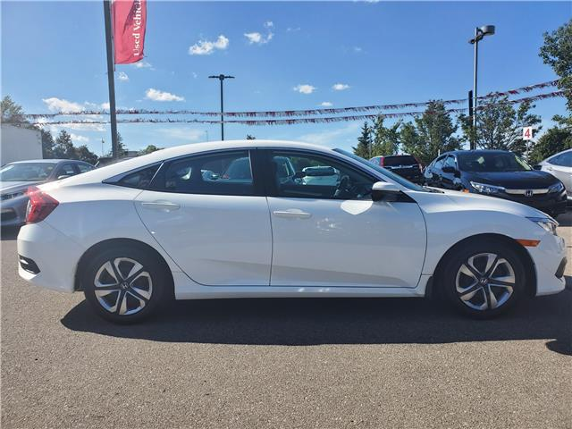 2018 Honda Civic LX (Stk: HC2532) in Mississauga - Image 6 of 21