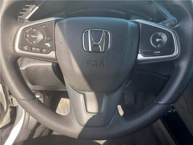 2018 Honda Civic LX (Stk: HC2532) in Mississauga - Image 12 of 21